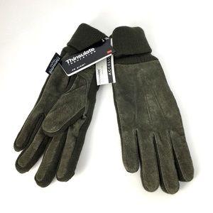 3M Thinsulate Accessories - VINTAGE 3M Thinsulate Genuine Suede Gloves